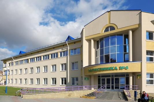 Поликлиника снежная 80 нижний новгород официальный сайт