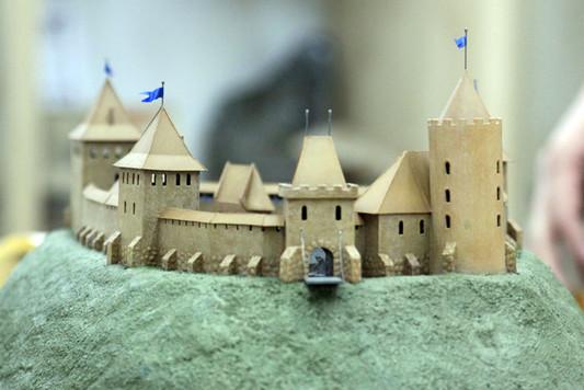 Поделки своими руками средневековье