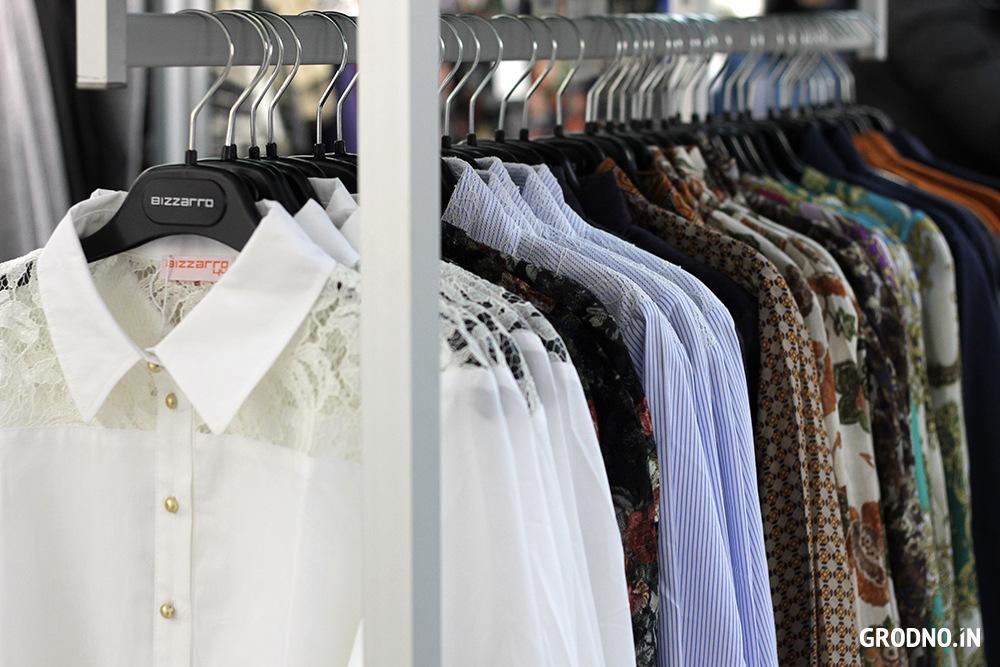 Фирменный магазин женской одежды доставка