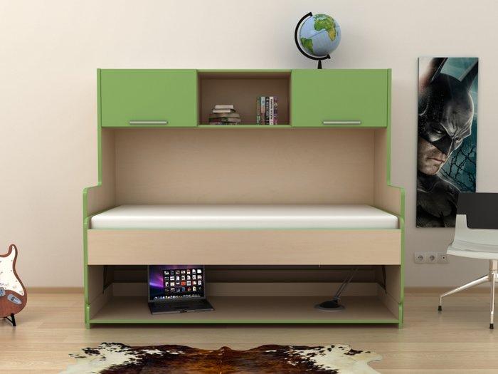 Кровать трансформер подростковая фото