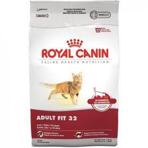 Корм royal canin fit 15 кг