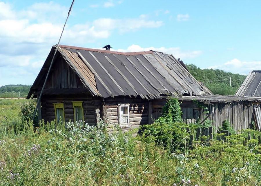 Секс в пустующих домах 4 фотография
