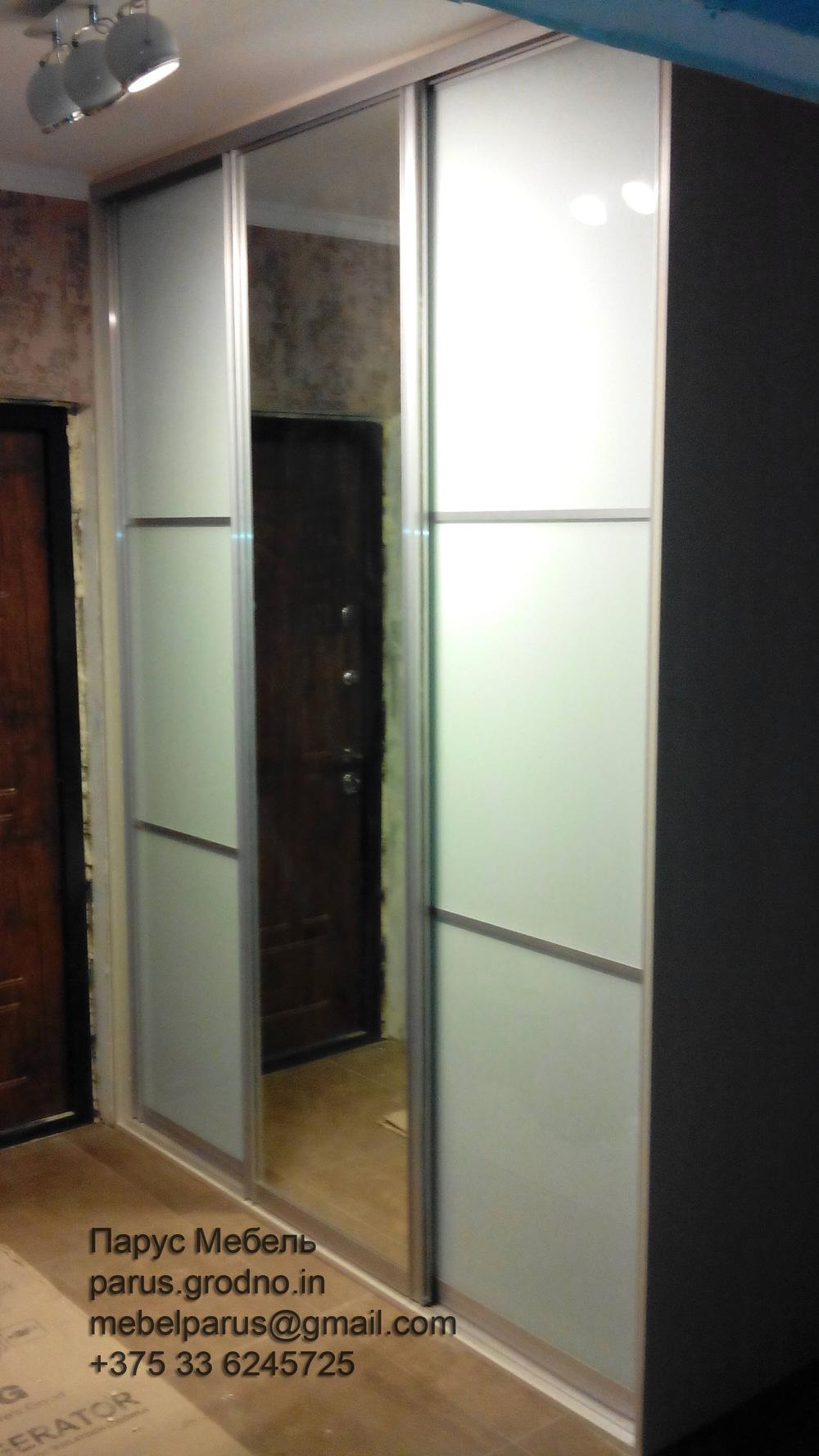 Шкафы купе фото в гродно