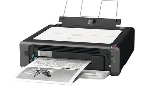 Драйвер на принтер Ricoh Sp 100