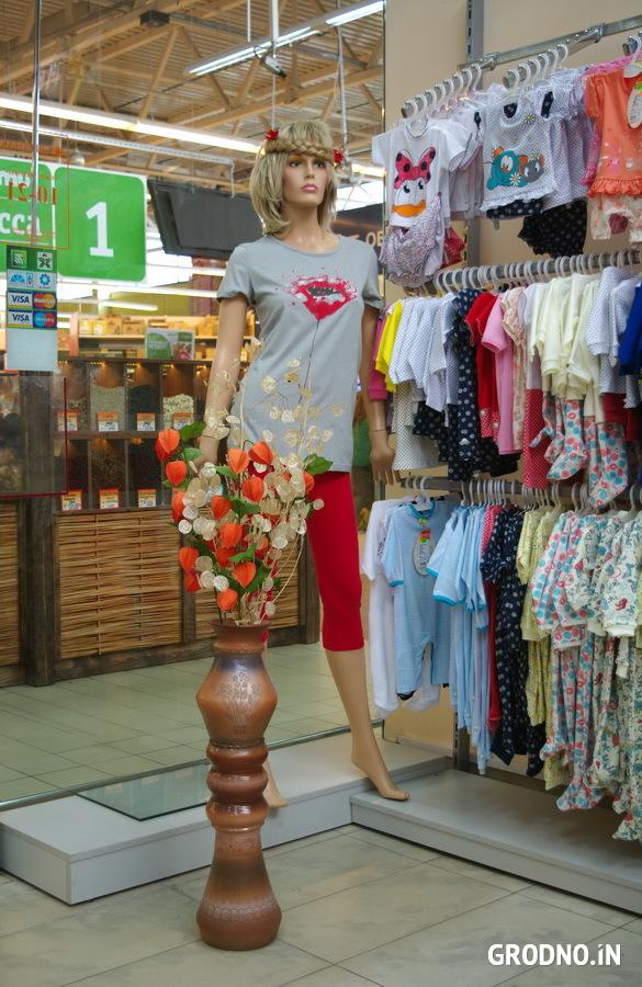 Женская одежда из гродно фирмы