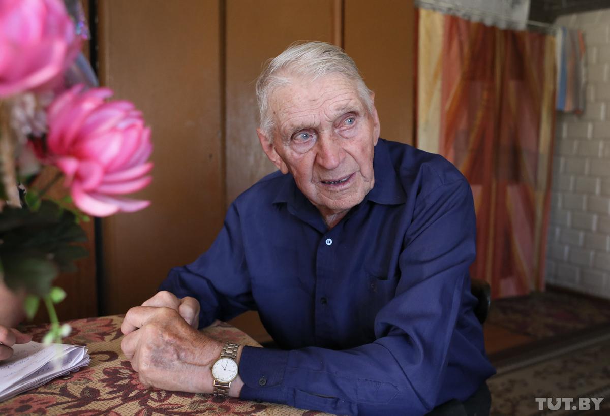 Уход за ветеранами 80 лет