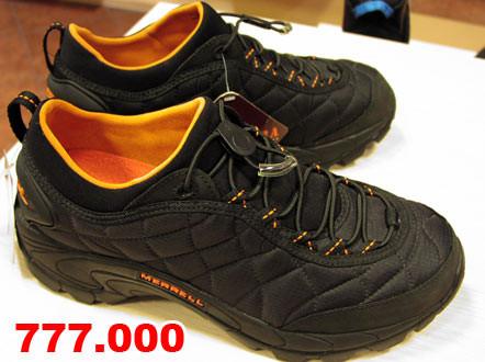 Footterra  специальные цены на кросовки Merrell 2e4eb7597d0