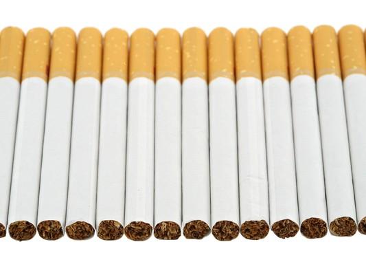 С 1 апреля табачные изделия подорожают как купить сигареты нирдош