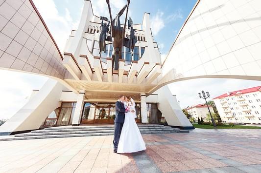 родителей нетерпением свадебные фото в драмтеатре новокузнецк блонда ублажает тугой