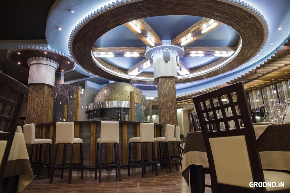 Туран в Гродно – меню и цены ресторана | 667x1000