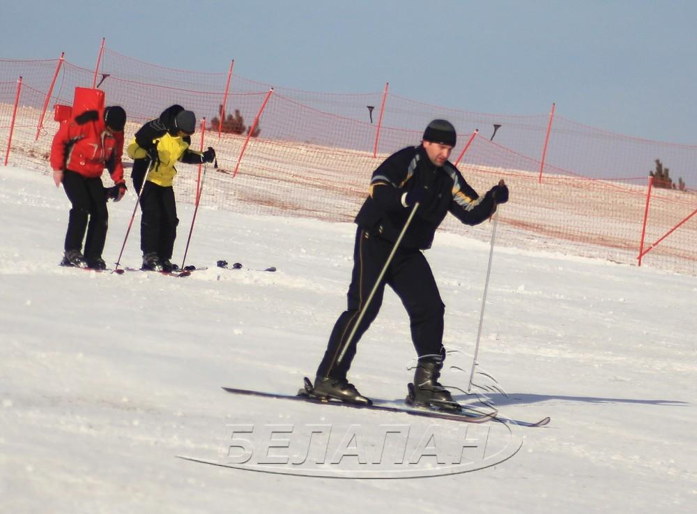 коробчицы горнолыжный курорт фото