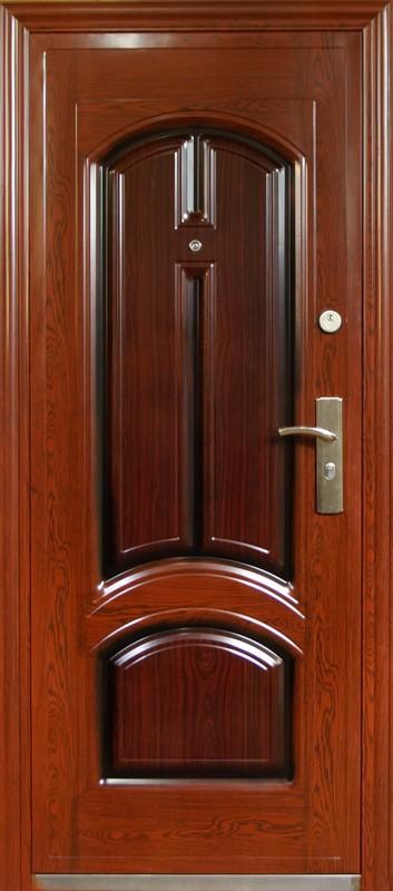 входные двери второй уровень безопасности