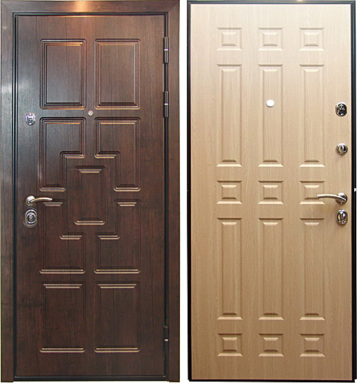 двери входные в ожерелье