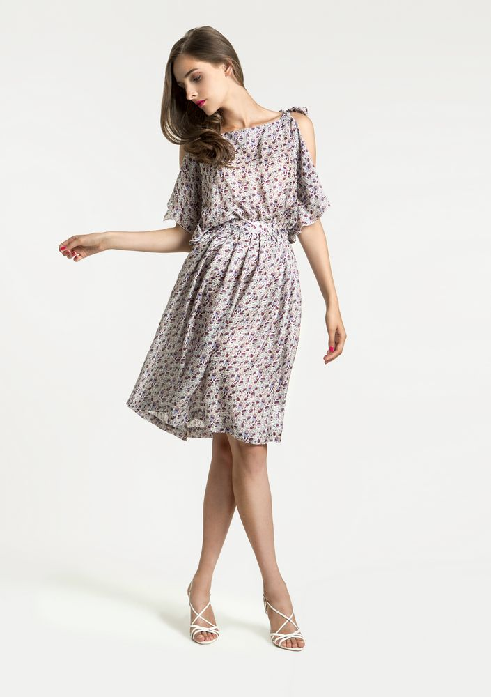 4e9c37e2551 Летние платья и блузы из натурального шёлка в магазине Alena Goretskaya