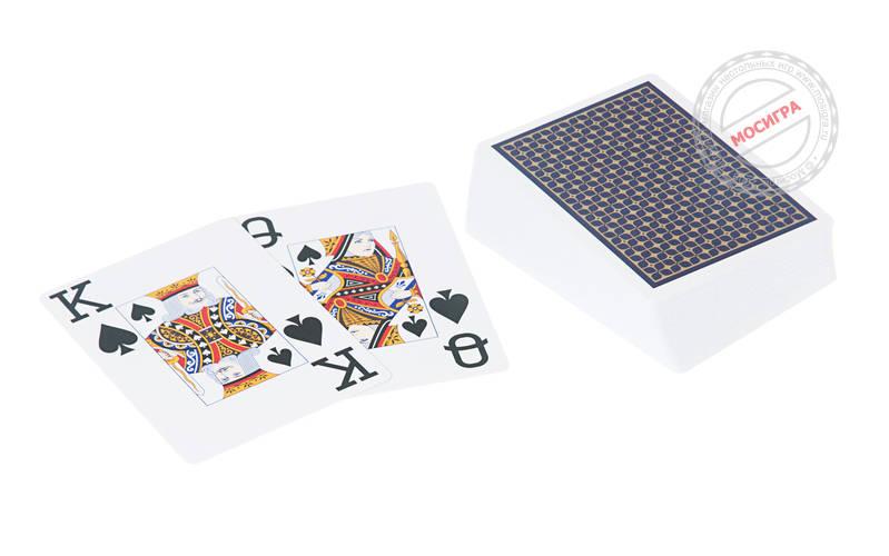 Игра В Покер Двумя Колодами