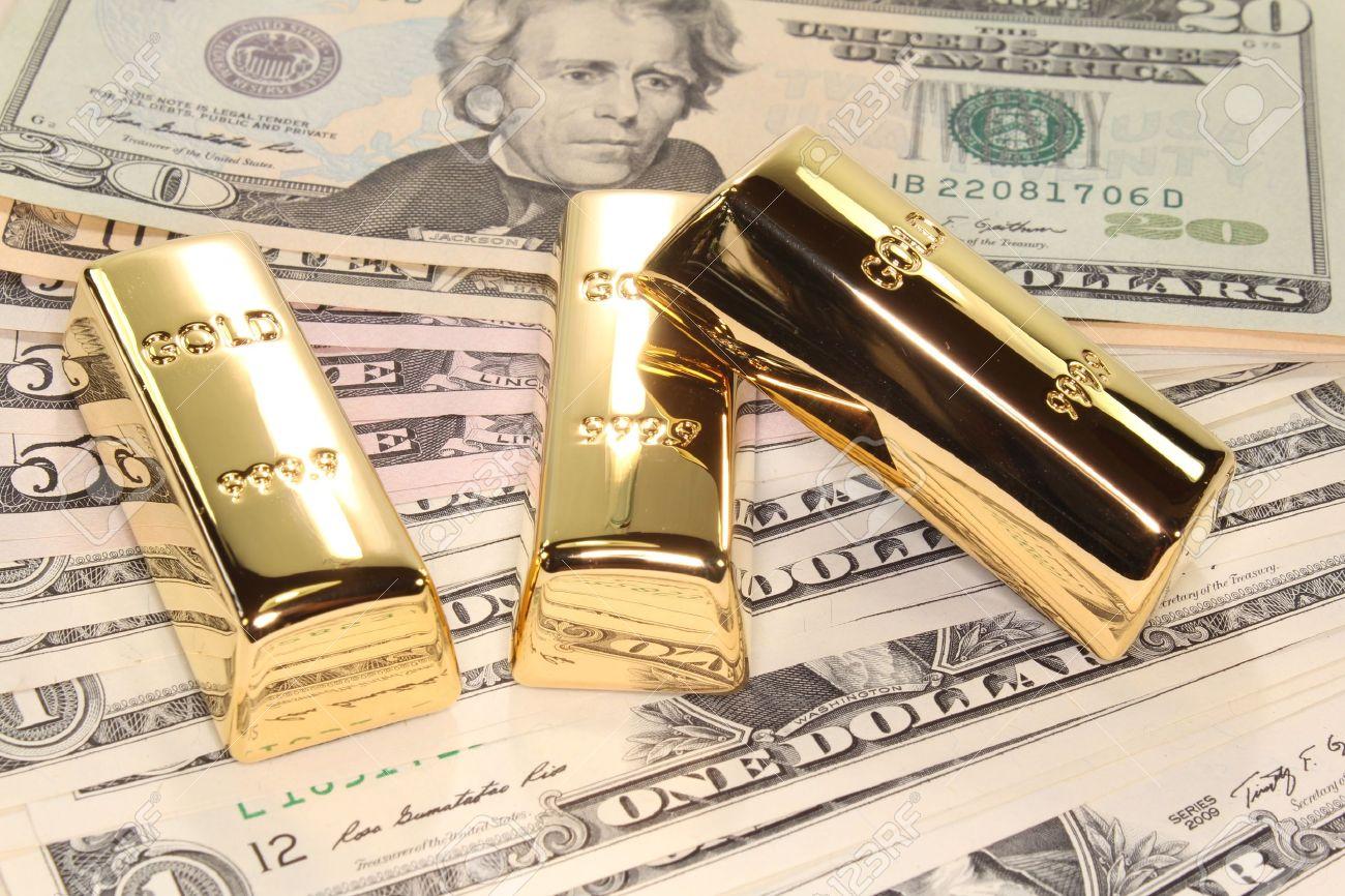 Стратегия по золоту форекс