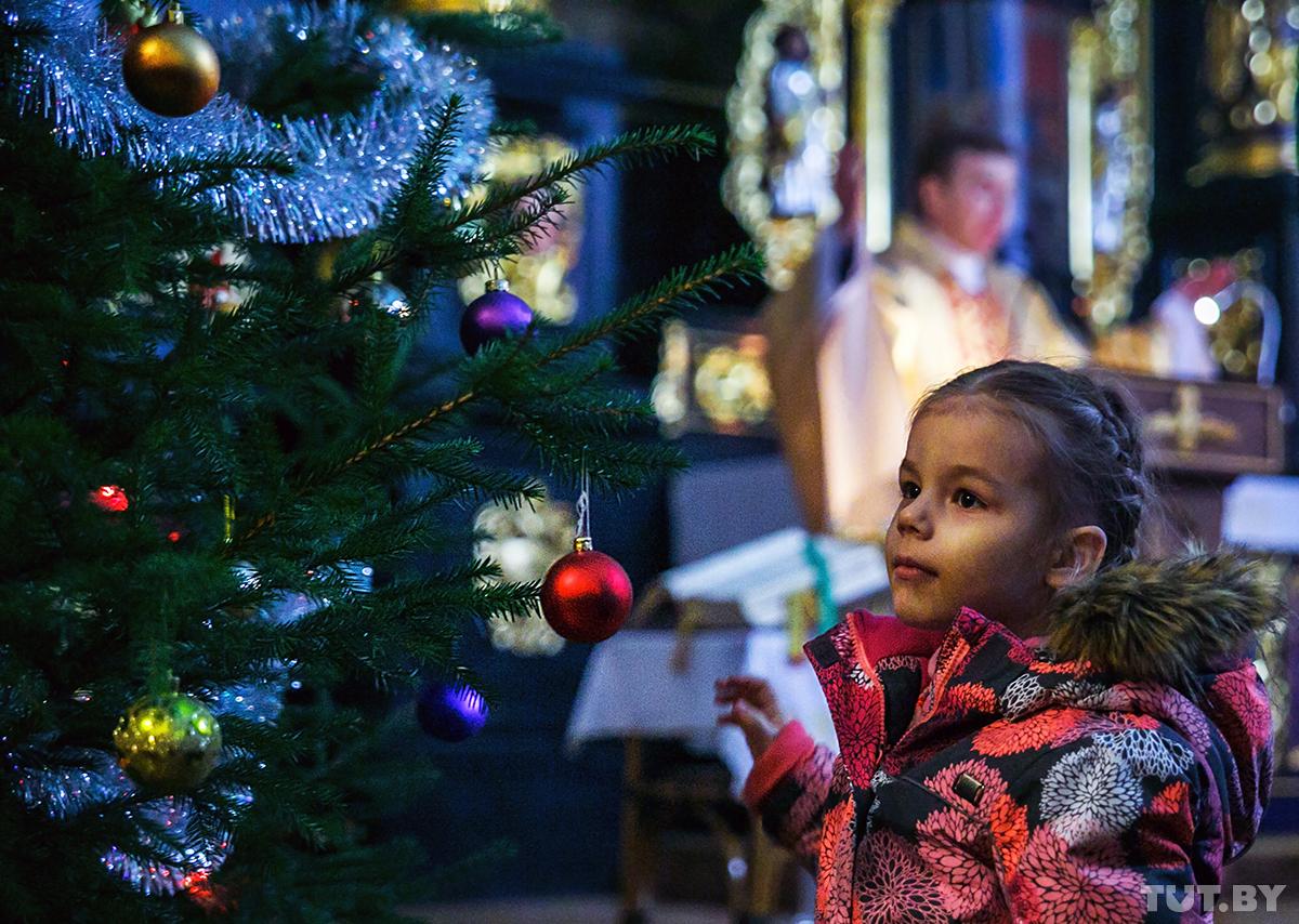 Фотографии о рождестве