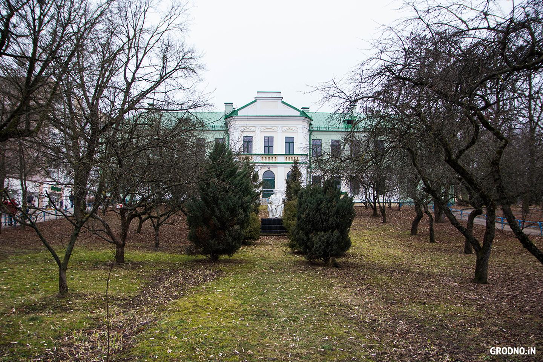 Усадьба Станиславово в Гродно