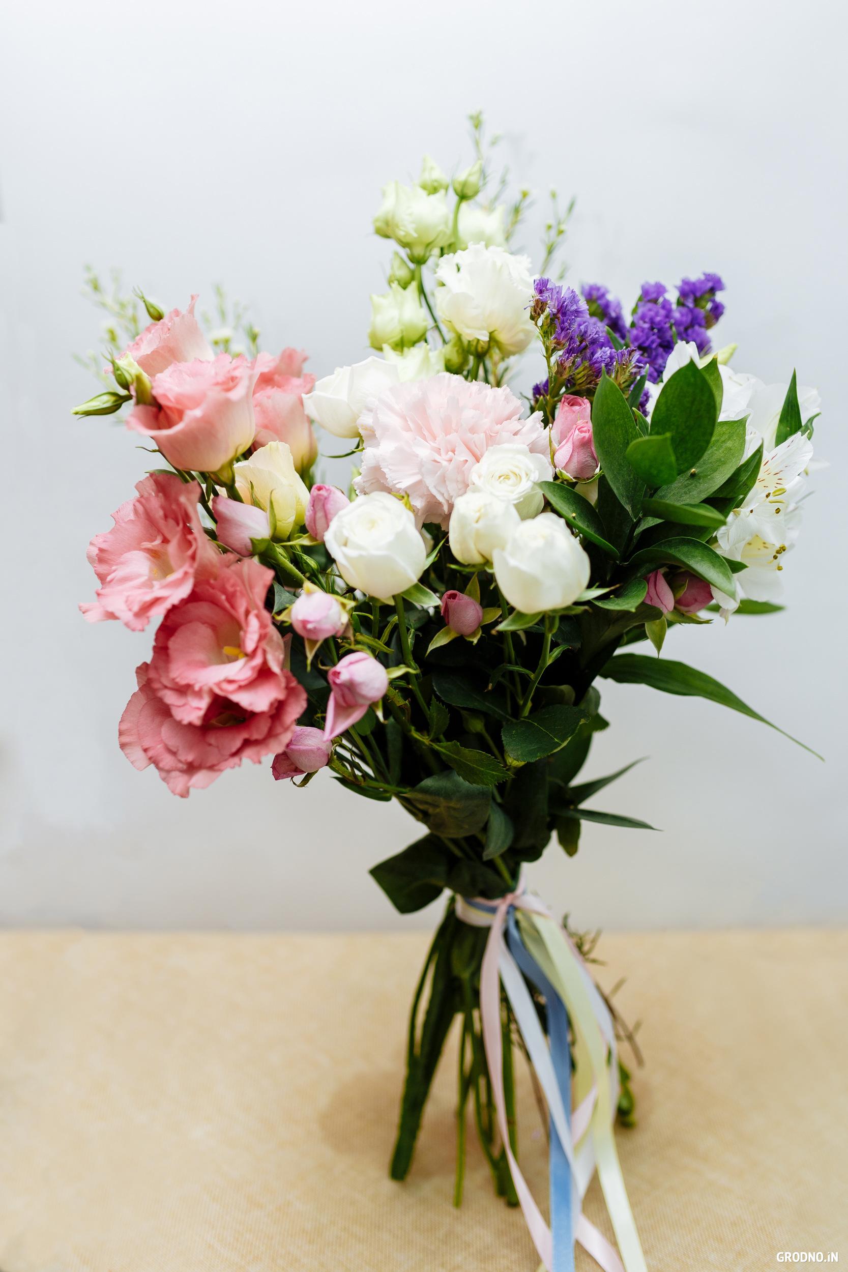Купить цветы в гродно
