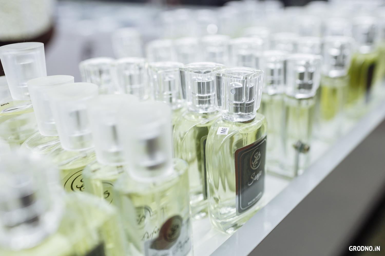духи Sense Parfum в гродно
